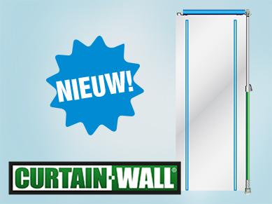 Curtain-Wall_Curtain-Door_Extension_Kit